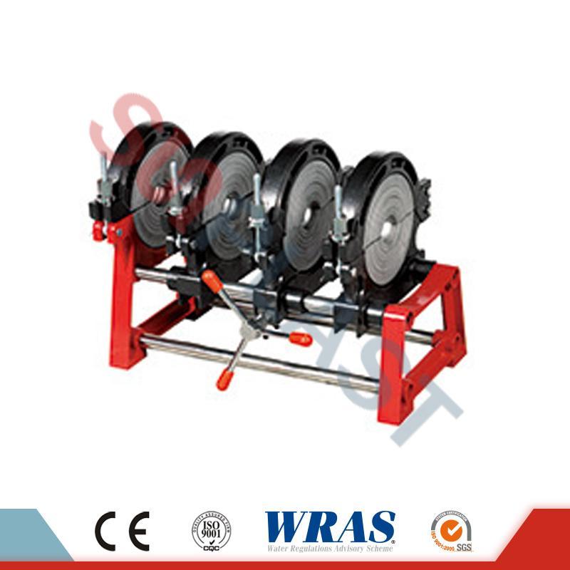 SPA250-4M دستی بٹ فیوژن ویلڈنگ مشین