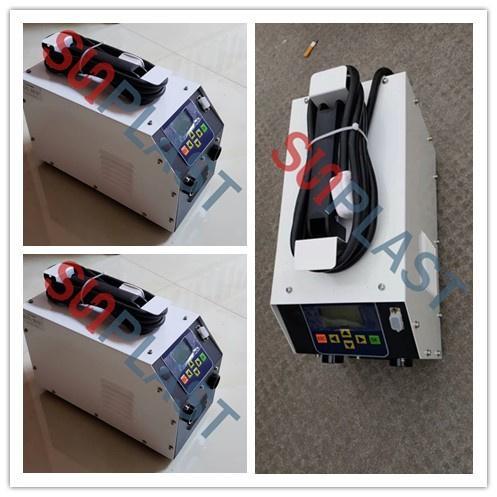 ایچ ڈی پی ای پائپ الیکٹرو فیوژن ویلڈنگ مشین
